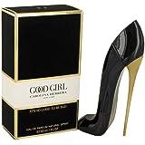 Carolina Herrera Damer Eau de Parfum Good Girl 80 ml, pris/100 ml: 98,73 EUR