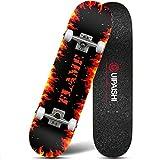 RONGXIN Skateboard Deck