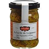ERIC BUR Achards de Légumes 100 g