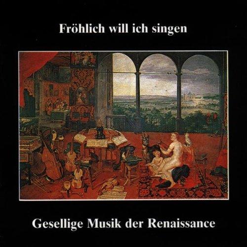 Gesellige Musik der Renaissan