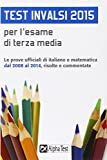 La prova a test dell'esame di terza media