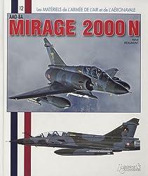 Mirage 2000N (Mat'riel de Larm'e de Lair)