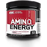 Optimum Nutrition On Energie Amino Fruit Fusion 90 g