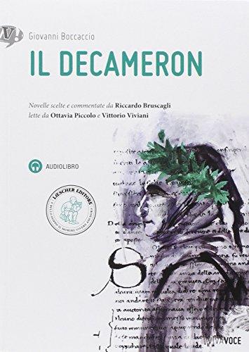 Il Decameron. Con espansione online