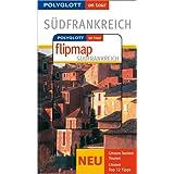 Südfrankreich - Buch mit flipmap
