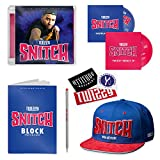 Snitch (Ltd.Deluxe Box) - Twizzy