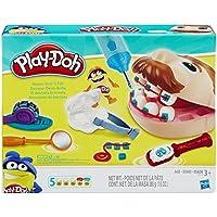 Play-Doh–Dentiste