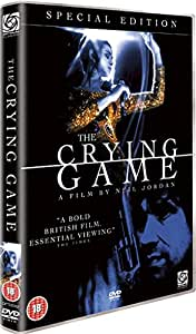 The Crying Game ( Special Edition) [DVD]