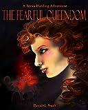 The Fearful Queendom (Berva Harding Adventures Book 1)