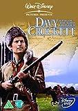 Davy Crockett - King Of The Wild Frontier [Edizione: Regno Unito] [Edizione: Regno Unito]