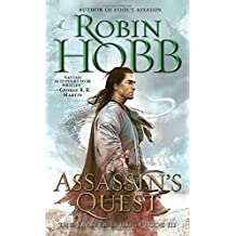 Assassin's Quest: Book Three of The Farseer