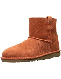 Ugg CLASSIC UNLINED MINI PERF 2017 fop 39