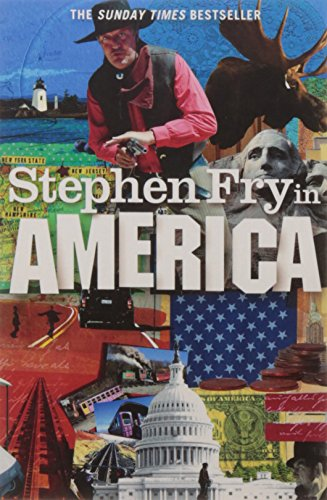 Stephen Fry in America por Stephen Fry