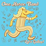 Let's Gallop! [Explicit]