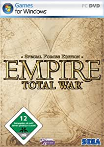 Empire: Total War - Special Forces (exklusiv bei Amazon)