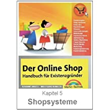 Shopsysteme - Mondo Shop, Web 3.0 und Mobile Shopping (OnlineShopBuch 5)