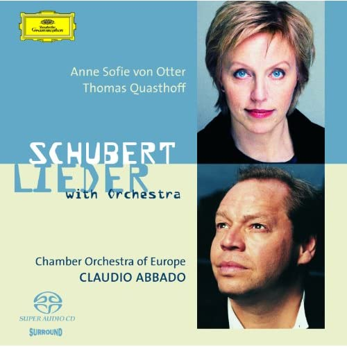 Schubert: Im Abendrot, D.799 - Orchestrated By Max Reger