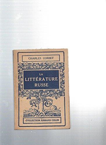 Litterature Russe (la)