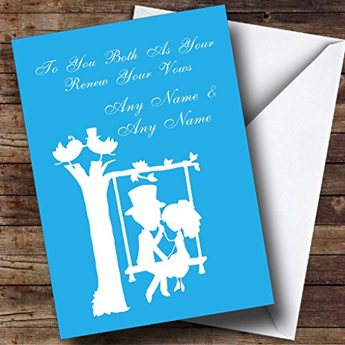 blue-couple-eon-swing-personalised-renewal-of-vows-card