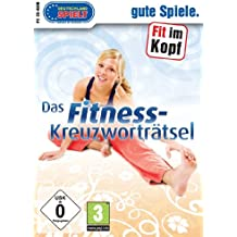 Das Fitness-Kreuzworträtsel [Importación alemana]