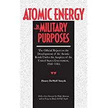 Atomic Energy for Military Purposes (Stanford Nuclear Age (Paperback))