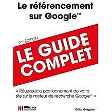 Le référencement sur Google