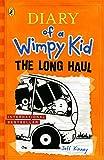 Diary of awimpy kid the long haul