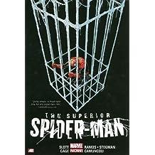 Superior Spider-Man HC 02 (The Superior Spider-Man)