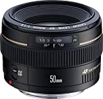 Canon EF 50mm f/1.4 USM - Obje...