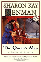 The Queen's Man: A Medieval Mystery (Ballantine Reader's Circle) by Sharon Kay Penman (1998-04-14)