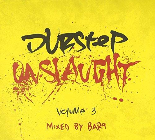 Dubstep Onslaught Vol.3