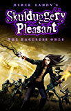 Skulduggery Pleasant: The Faceless Ones (Skulduggery Pleasant series)