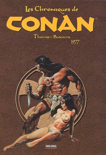Les Chroniques de Conan : 1977
