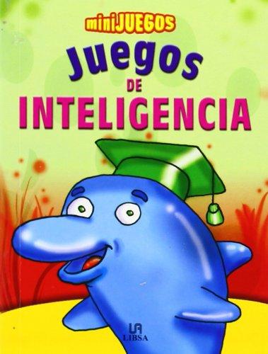 Juegos de Inteligencia (Minijuegos)