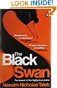 #8: The Black Swan: The Impact of the Highly Improbable