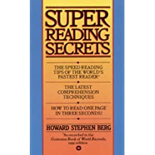 Super Reading Secrets (English Edition)