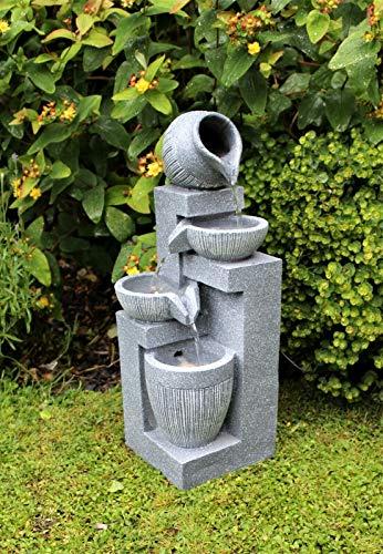 HH Home Hut Garden Fountain Wate...