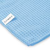 Lumaland Premium Mikrofaser Yoga Handtuch mit Antirutsch Noppen 60x180cm für die Yogamatte verschiedene Farben - 3
