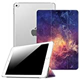 Fintie iPad Air 2 Funda - Soporte Plegable Smart Case Funda Carcasa con Stand Función y Auto-Sueño...