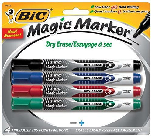 bic-magic-marker-dry-erase-markers-4-color-pack-by-bic
