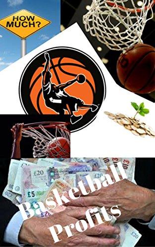 Basketball Profits (English Edition) por Alan Rushing