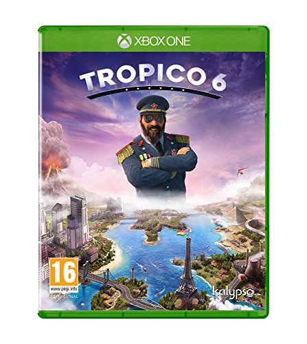 Tropico 6 (Xbox One) Best Price and Cheapest