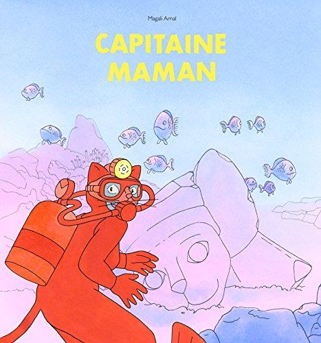 Capitaine Maman