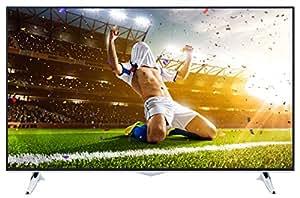 Telefunken XU49A401 124 cm (49 Zoll) Fernseher (4K Ultra-HD, Triple Tuner, Smart TV)