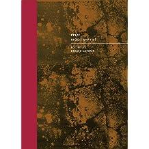 Reset Modernity! (The MIT Press)
