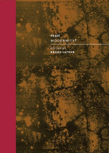Reset Modernity! (The MIT Press)