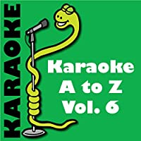 I Love The Nightlife (Disco Round) [Karaoke Version] (Made Famous By 'Alicia Bridges')