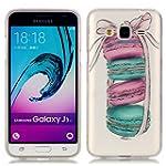 TUOTR Coque Housse Etui pour Samsung...
