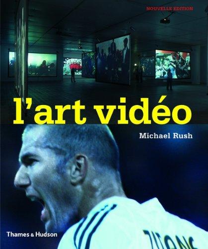 L'Art vidéo(NE)