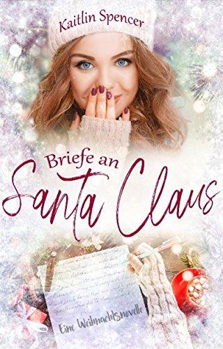 Briefe an Santa Claus (Brief Von Santa)